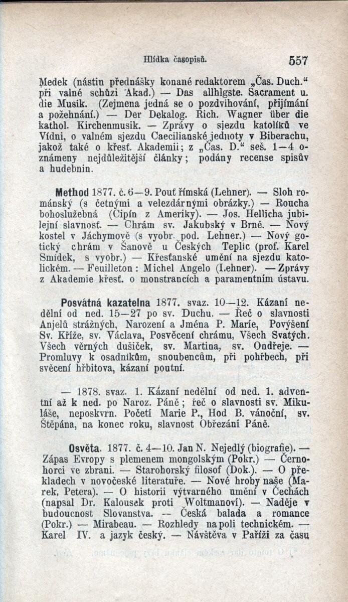 Method 1877  č  6-9